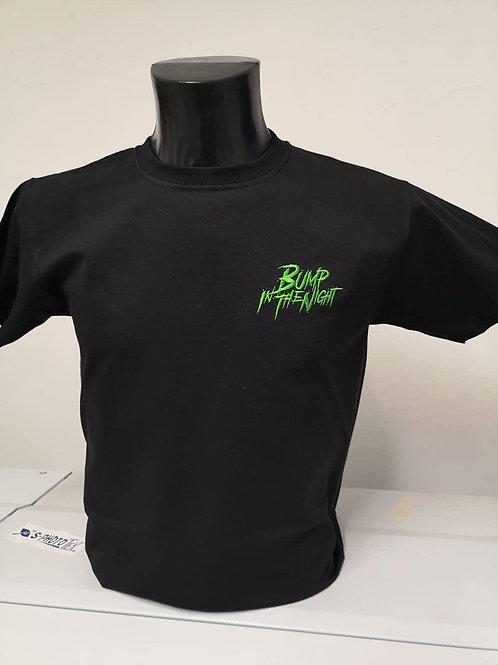 BITN Branded Round Neck T-Shirt