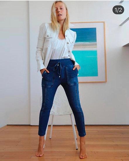 Calça Jeans Leticia