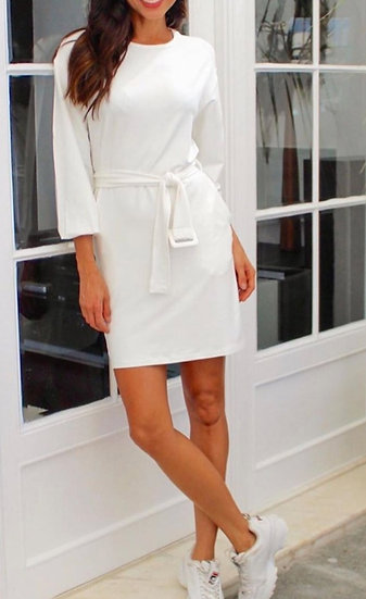 Vestido Curto Sienna