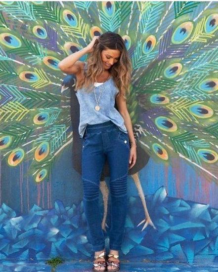 Calça Jeans Paty