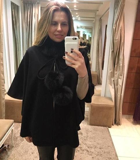 Pelerine Mônaco