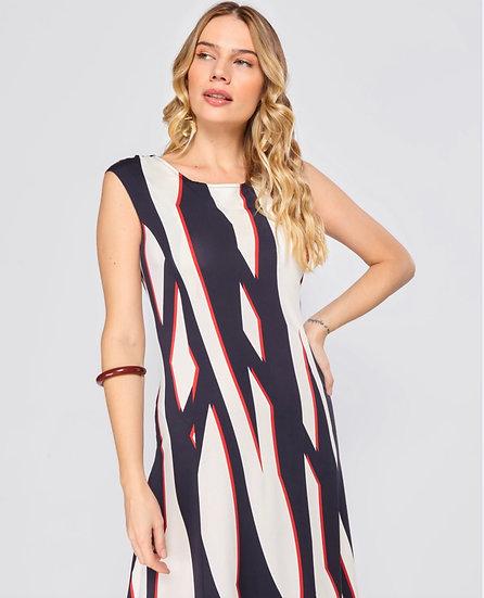 Vestido Midi Livia