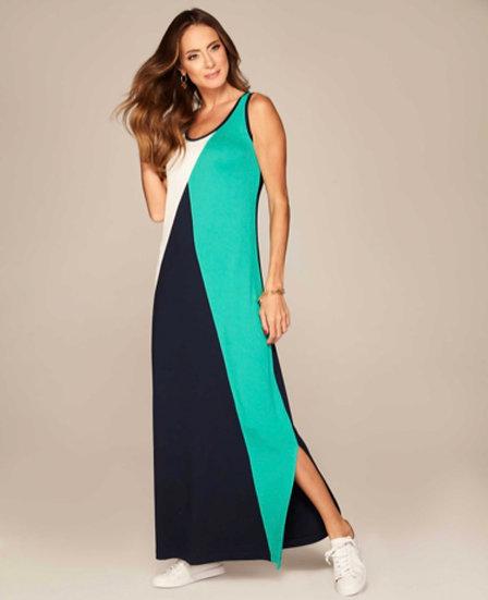 Vestido Longo Nice