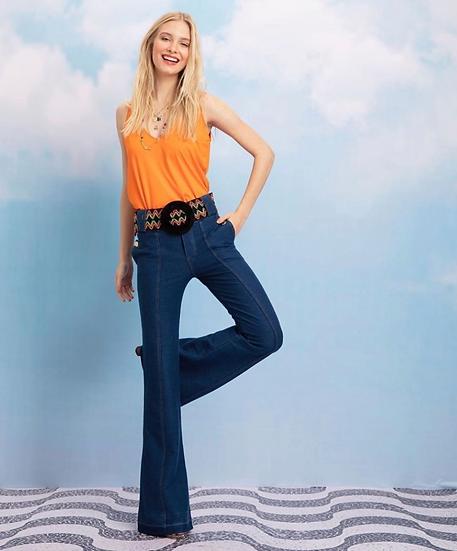 Calça Jeans Paloma