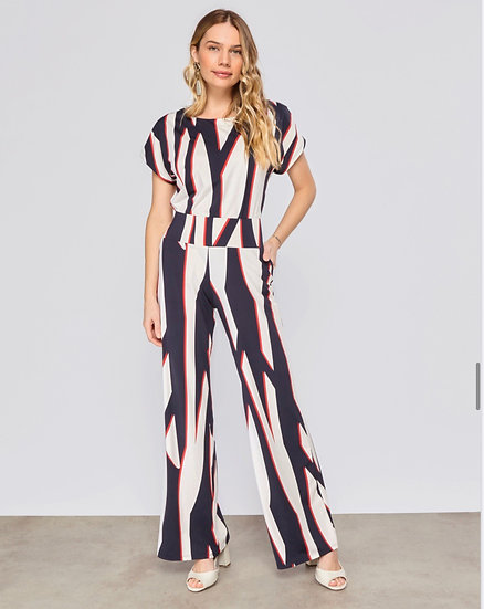 Conjunto Pantalona Livia