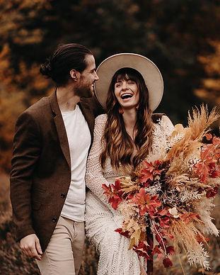 Hochzeitsfotografie ungestellt natürlich authentisch