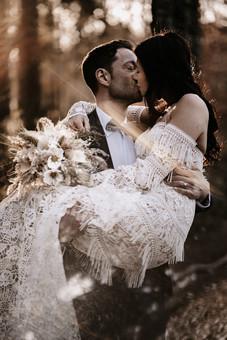 boho ibiza wedding
