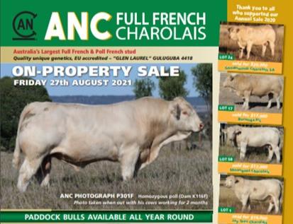 2021 ANC On Property Sale