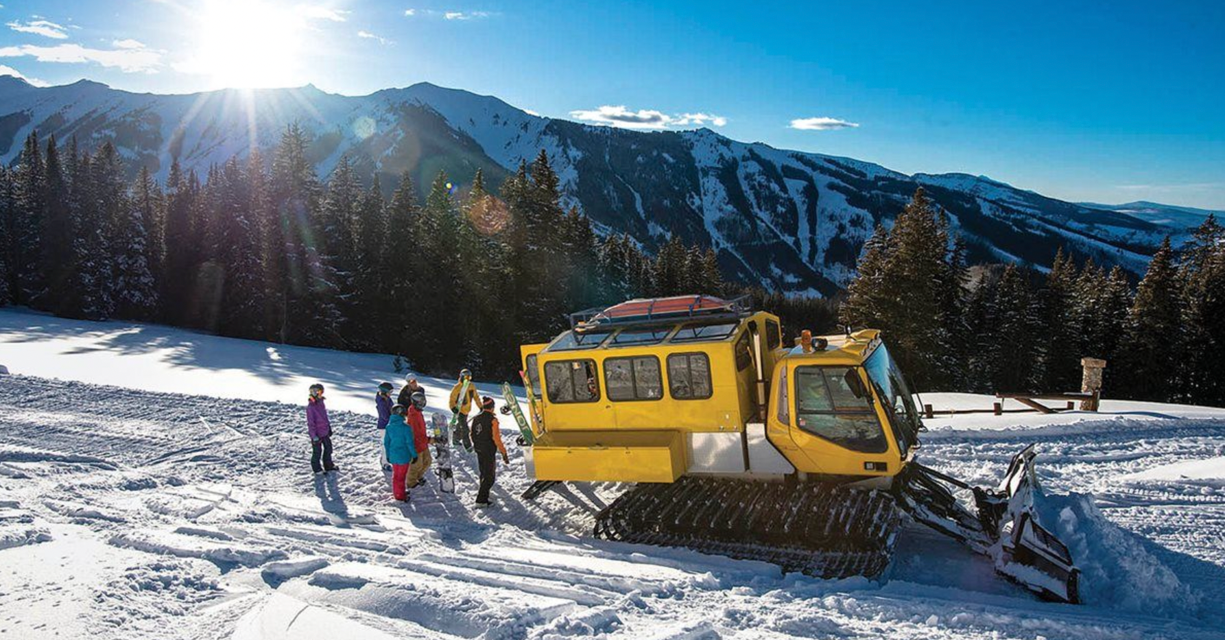 We Found Aspen's Best-Kept Secret