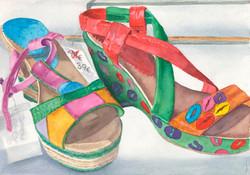 Sandalitos