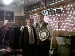 04 - Malky Callaghan Winner Autumn Shield 2010