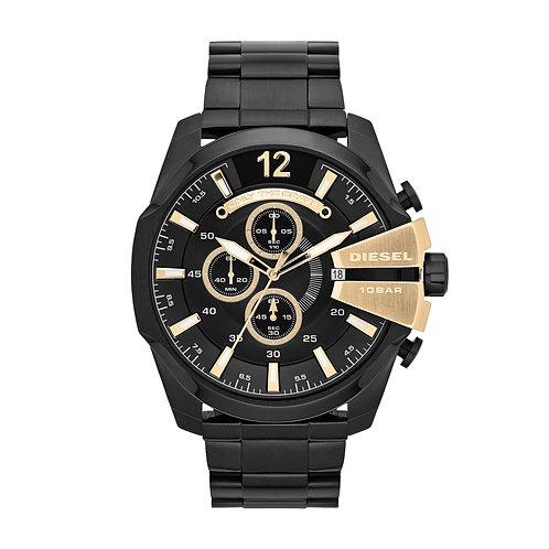 DZ4338 Diesel Mega Chief horloge