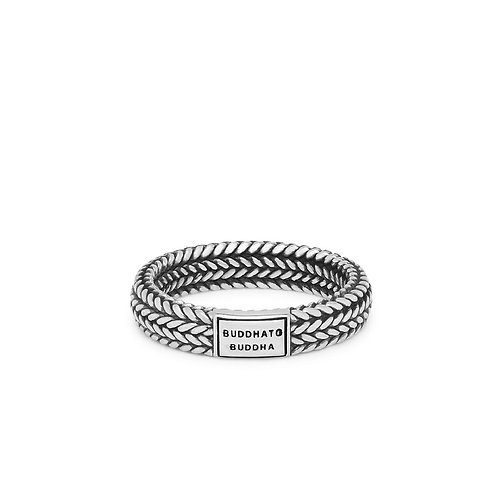 106 Buddha to Buddha Ellen small ring