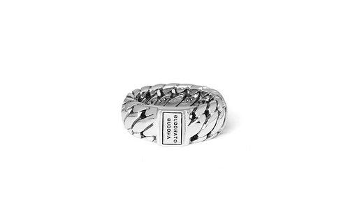 542 Ben small ring Buddha to Buddha