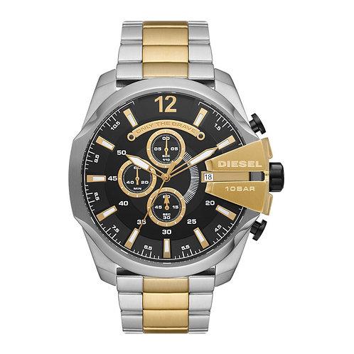 DZ4581 Diesel Mega Chief horloge