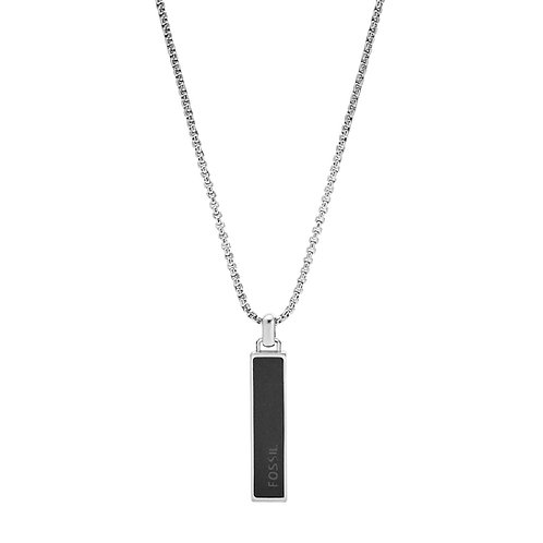 JF03440040 Fossil Mens Dress collier