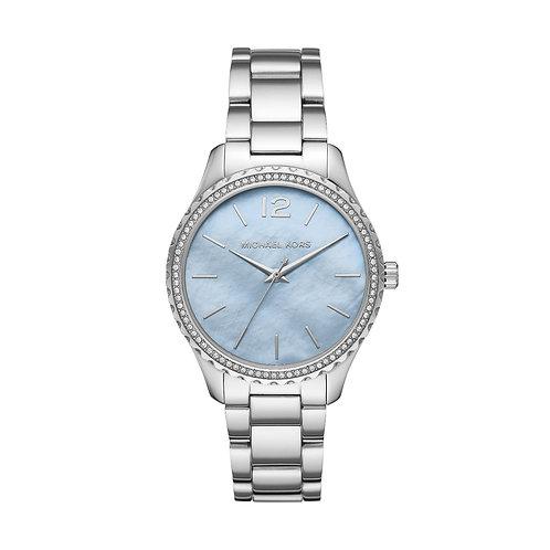 MK6847 Michael Kors Layton horloge