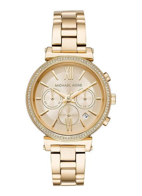 MK6559 Michael Kors Sofie horloge