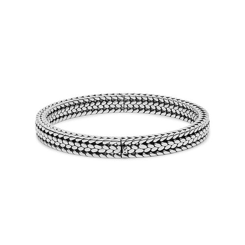190 Buddha to Buddha Julius Cuff bracelet 21cm