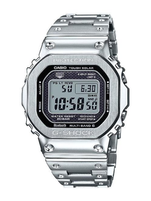 GMW-B5000D-1ER Casio G-SHOCK horloge Full Metal