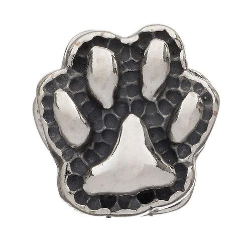 562014 Bellini zilveren bedel hondenpoot
