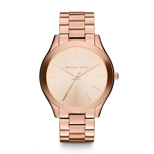 MK3197 Michael Kors Slim Runway horloge