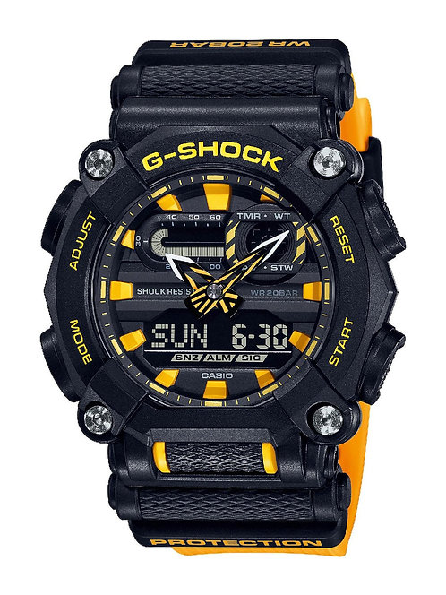 GA-900A-1A9ER Casio G-Shock
