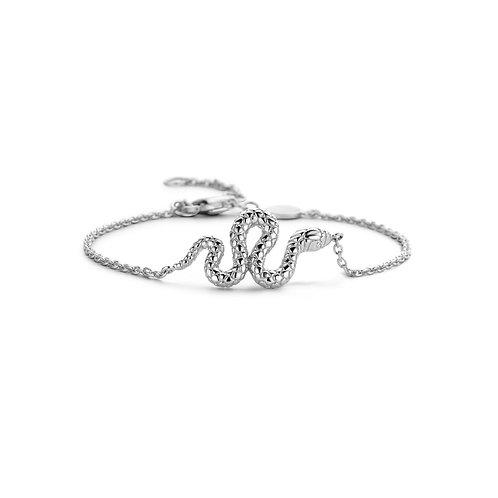 2904SI Ti Sento zilveren armband