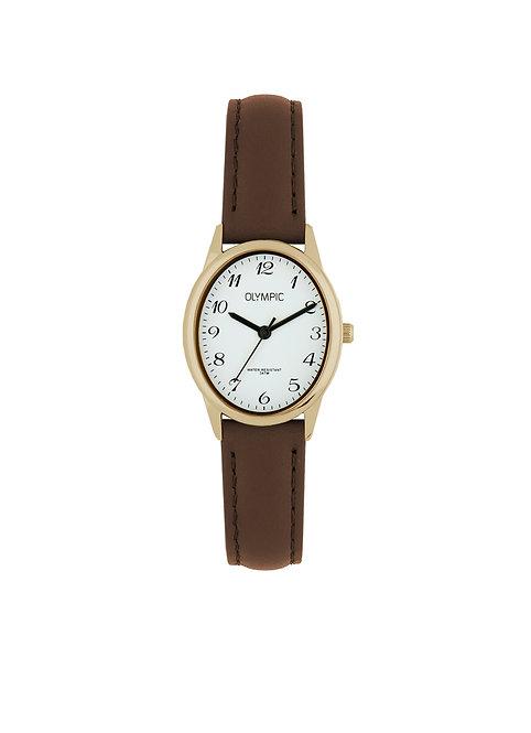 OL72DDL002 Olympic Toledo horloge
