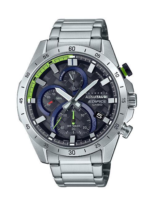 EFR-571AT-1AER Edifice Alpha Tauri Limited Edition horloge