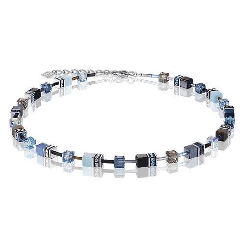 2838-10-0737 Coeur de Lion collier Blue Aqua