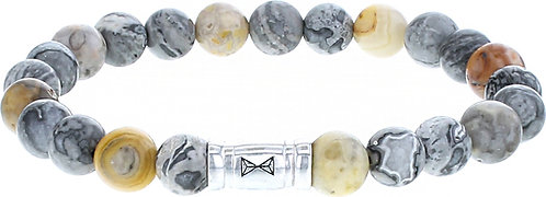 AZ-BS012-A-190 Mount Marble - 8mm Aze Jewels