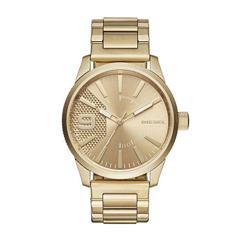 DZ1761 Diesel Rasp horloge
