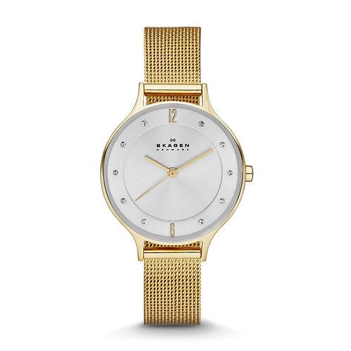 SKW2150 Skagen Anita horloge