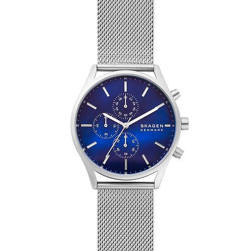 SKW6652 Skagen Holst horloge