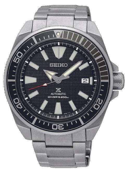 SRPB51K1 Seiko Prospex herenhorloge automatic duiker 200m
