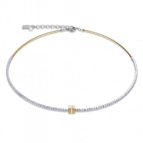 4966-10-1617 Coeur de Lion collier