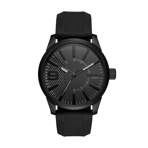 DZ1807 Diesel Rasp horloge