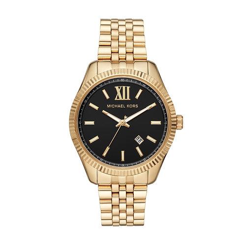 MK8751 Michael Kors Lexington horloge