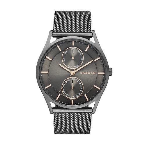 SKW6180 Skagen Holst horloge
