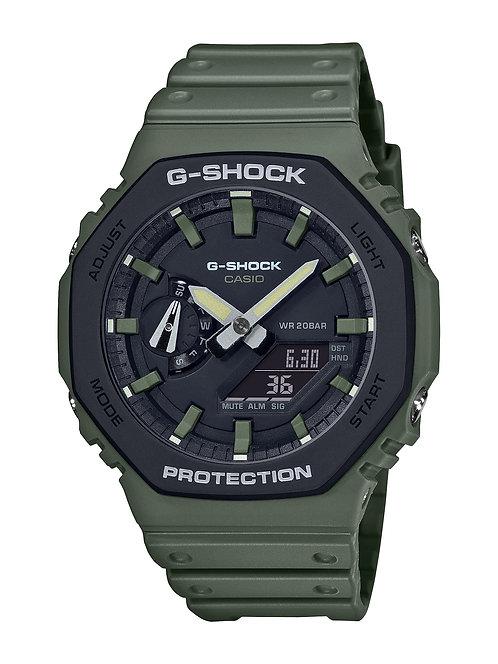GA-2110SU-3AER G-Shock Carbon Core