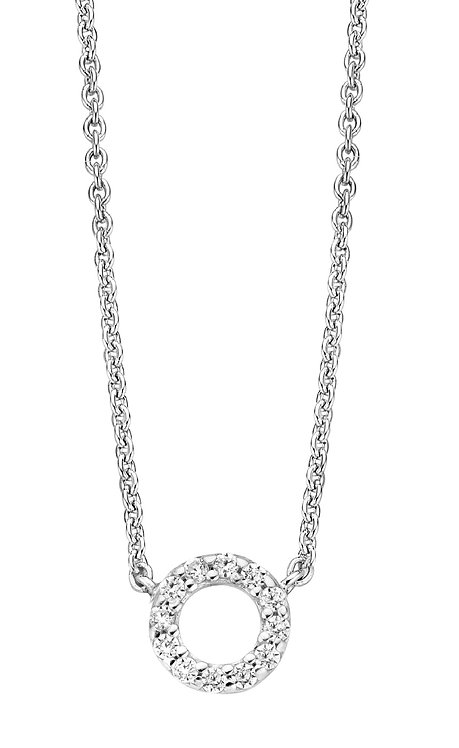 61261AW Moment Classics collier