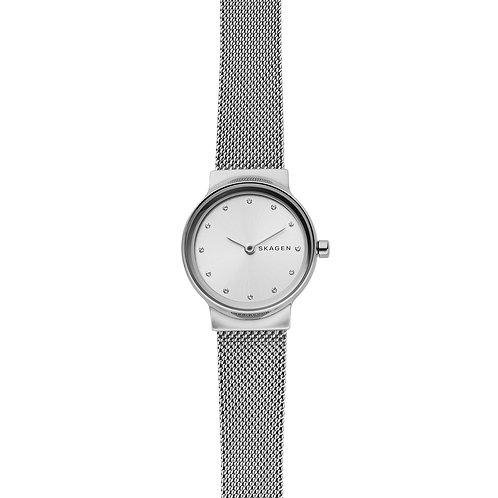 SKW2715 Skagen Freja horloge
