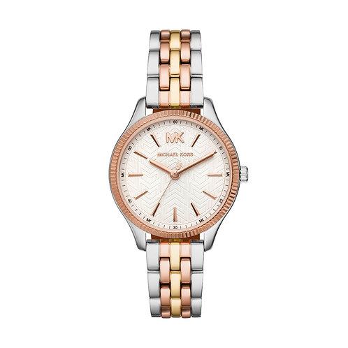MK6642 Michael Kors Runway horloge