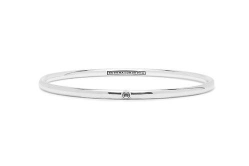 308 maat S Buddha to Buddha Dunia Polished Bracelet