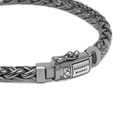Katja XS Bracelet Black Rhodium Shine Si