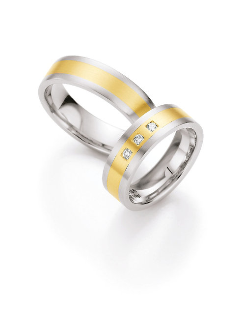 88-05080 Collection Ruesch White Style Gold & Steel Selection