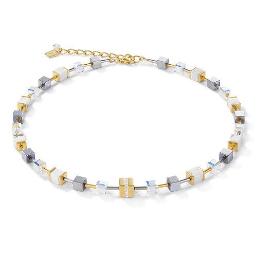 4965-10-1614 Coeur de Lion collier