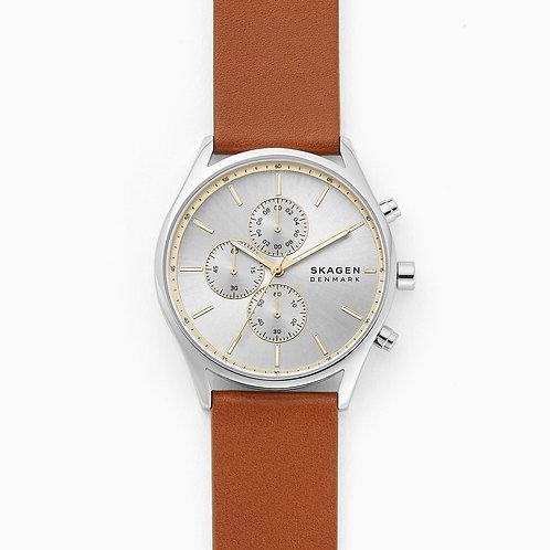 SKW6607 Skagen Holst horloge