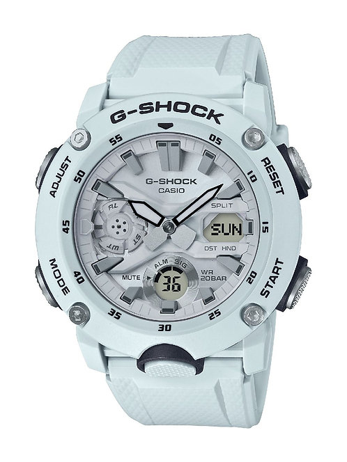 GA-2000S-7AER Casio G-Shock Carbon